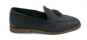 Tom Gout TG762 mocassino pelle