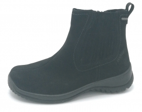 Legero 577-00 stivaletto camps